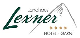 Landhaus Lexner, Tux - Hotel Garni 4 Sterne
