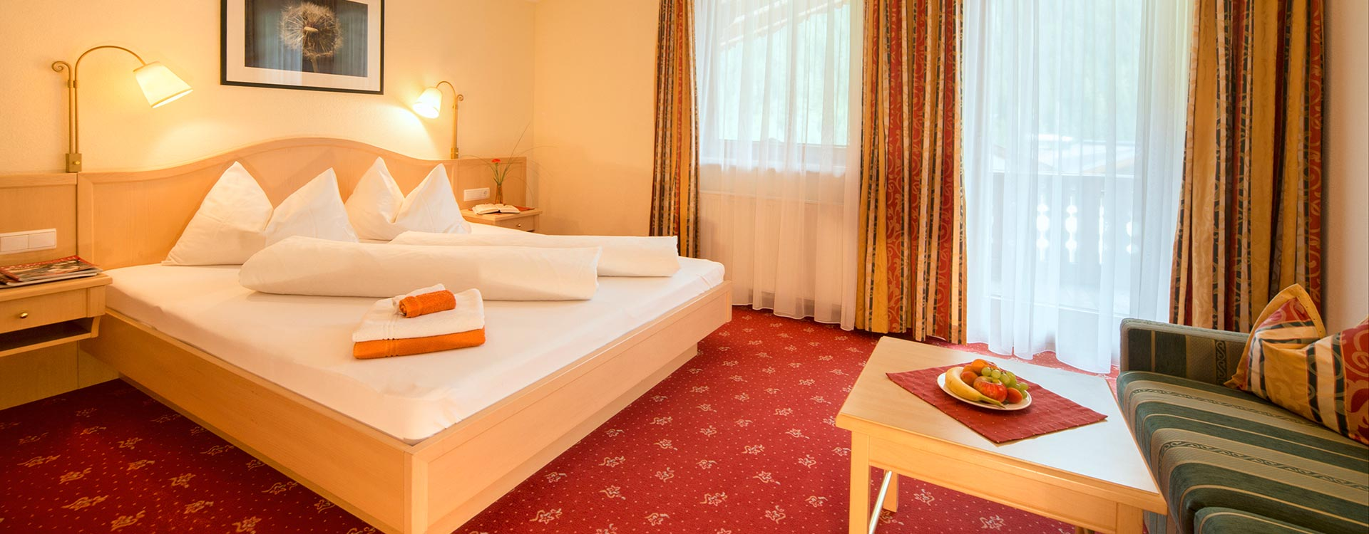 Double Room Granat