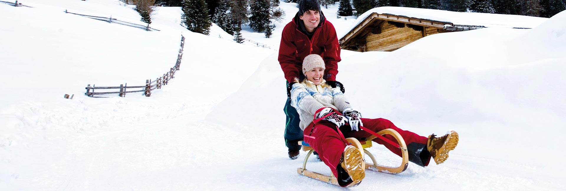 Toboggan Runs promise Fun for all Ages